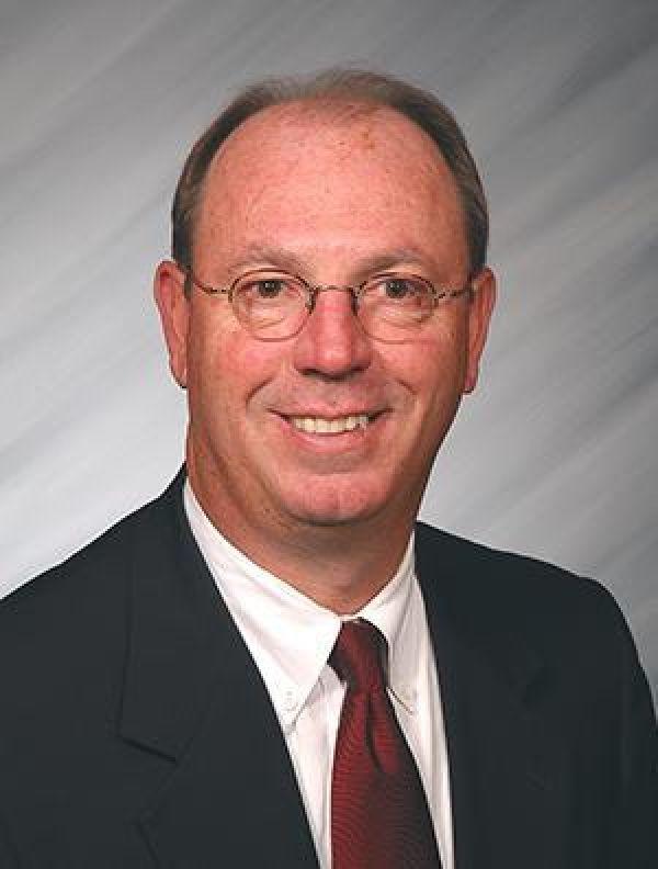 Mike Grandgeorge